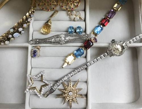 Old Jewelry: From Outdated to Outstanding!